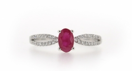 50-00870-1655-DIA 0,15ct RUBY 6x4mm (21160,-) 904C - foto č. 31