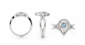 Rings and engagement rings - foto č. 1