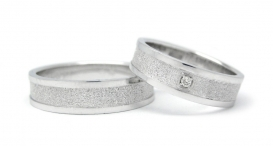 W2067-257 - white gold and diamond - foto č. 277